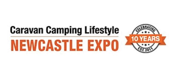 Caravan, Camping & Lifestyle Expo, Newcastle
