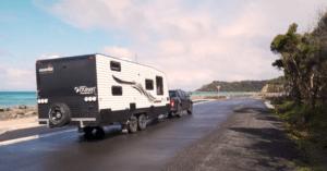 Best Aussie Vans Caravan World 2019 Essential Caravans News