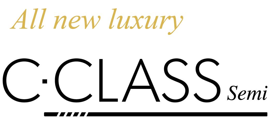 C Class Semi logo