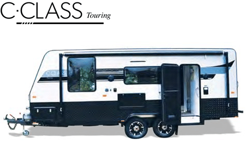 C Class Touring Thumbnail
