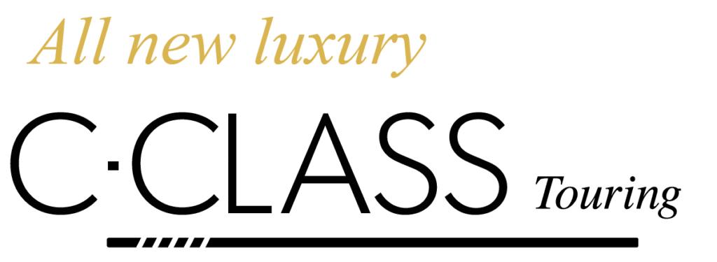 C Class Touring logo