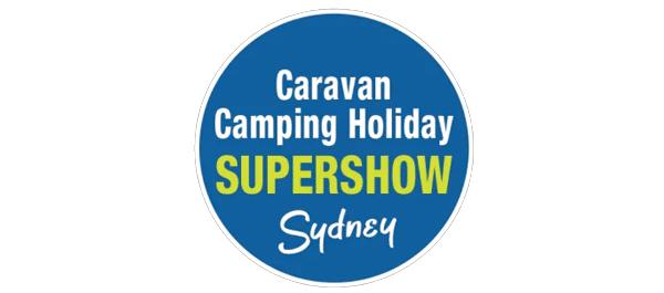 Let's Go Sydney Caravan & Camping Holiday Supershow