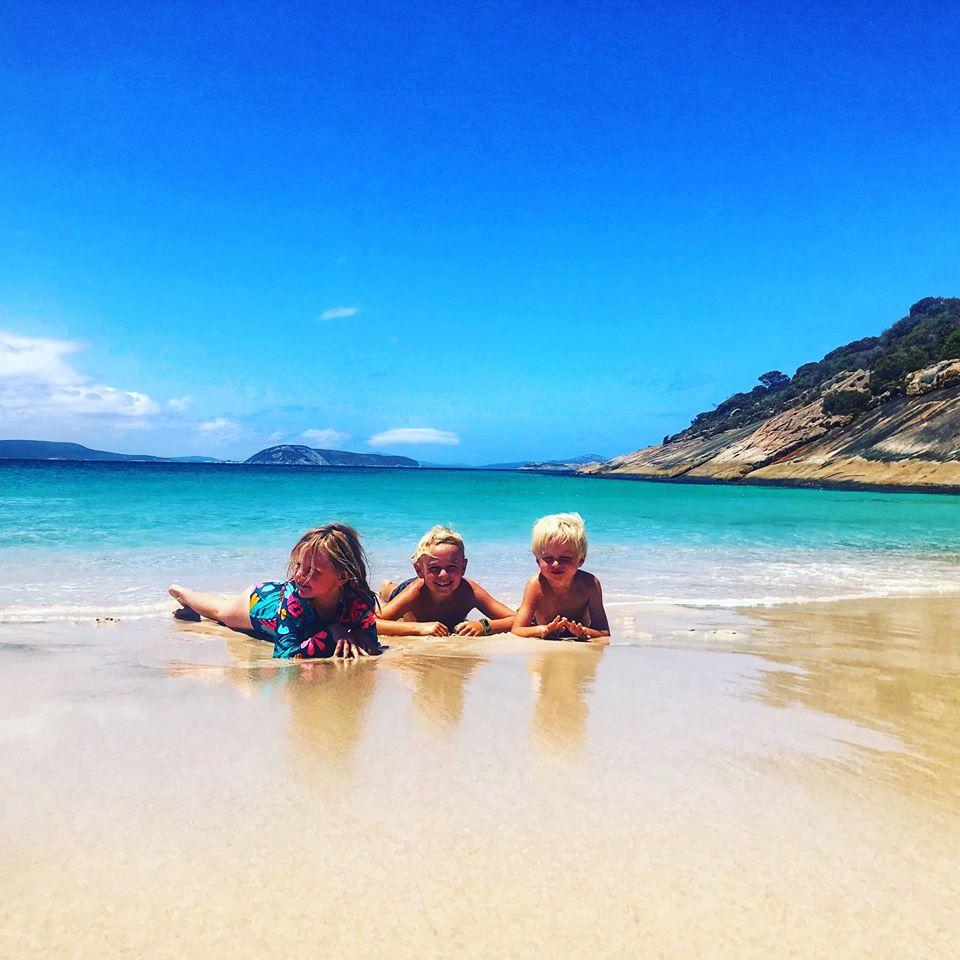 ff- albany misery beach