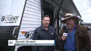Essential Caravans Grants Family Cruiser CIN