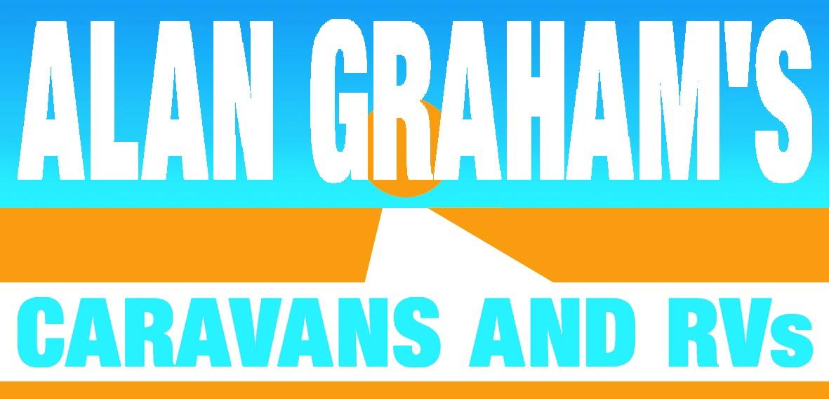 Alan Graham Logo