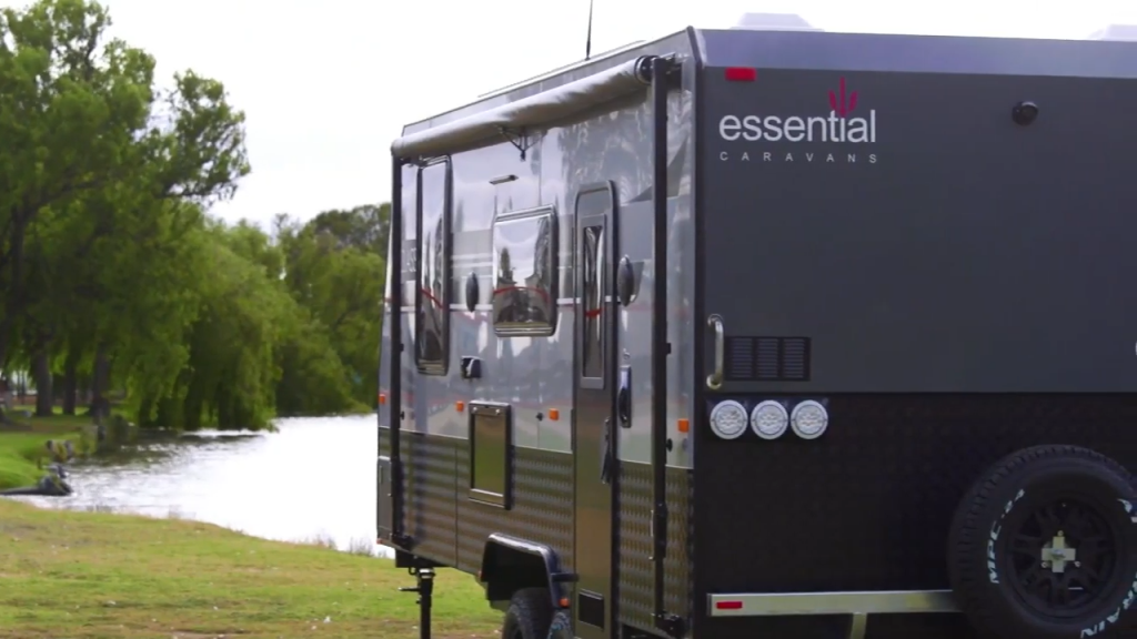 "Essential's ""Spunky"" C Class Semi Off Road Overview"